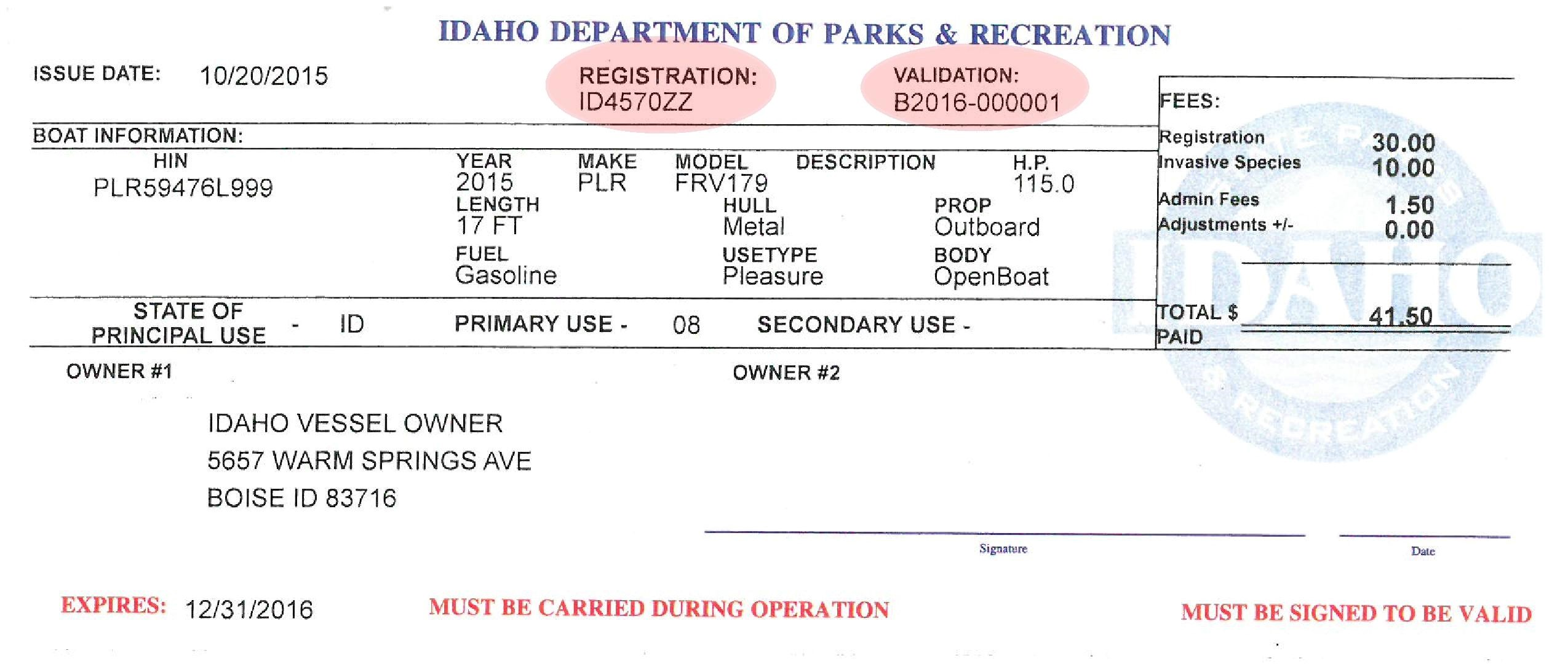 county of hawaii state id application